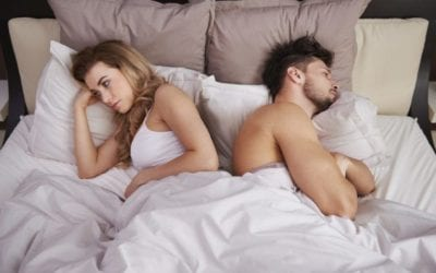 Causes and Treatments For Erectile Dysfunction